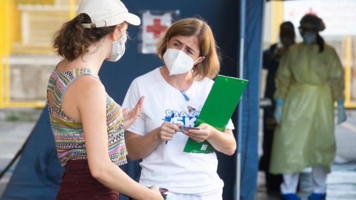 Ιταλία: 2.578 νέα κρούσματα – Η κυβέρνηση προτίθεται να βγάλει την Ελλάδα από τη λίστα «χωρών αυξημένου κινδύνου»
