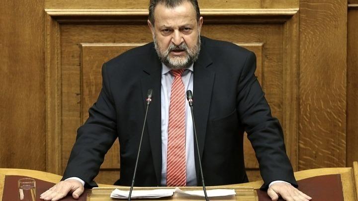 """Το ΚΙΝΑΛ στηρίζει τον γραμματέα της ΚΟ Β. Κεγκέρογλου για το """"παρών"""" στη ασυλία Πολάκη"""