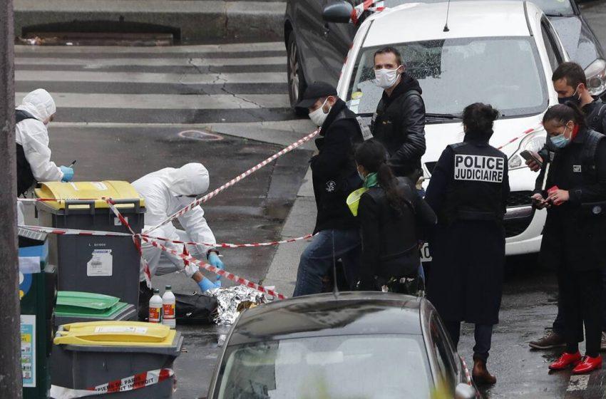 Charlie Hebdo: Ομολόγησε την επίθεση ο 18χρονος δράστης από το Πακιστάν