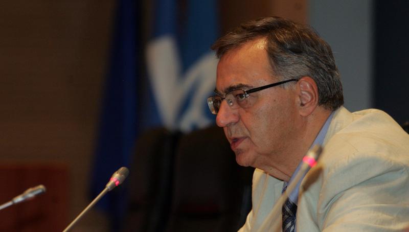 """Ν.Χριστοδουλάκης: """"Το σχέδιο Πισσαρίδη δεν είναι οδικός χάρτης, πρέπει να κάνουμε δημόσιες επενδύσεις αλλιώς θα χάσουμε το τρένο"""""""