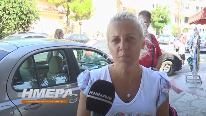 Μητέρα καταγγέλλει ότι το παιδί της λιποθύμησε στο σχολείο λόγω μάσκας (vid)