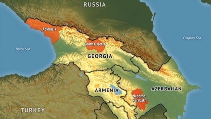 Financial Times: Η ανάμιξη της Τουρκίας περιπλέκει τη σύγκρουση στο Ναγκόρνο-Καραμπάχ