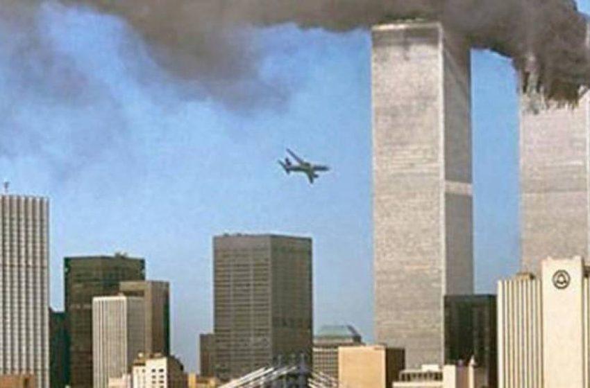 """11η Σεπτεμβρίου: Η μεγάλη επίθεση στις ΗΠΑ – Δίδυμοι Πύργοι """"Ground Zero"""" (vid)"""