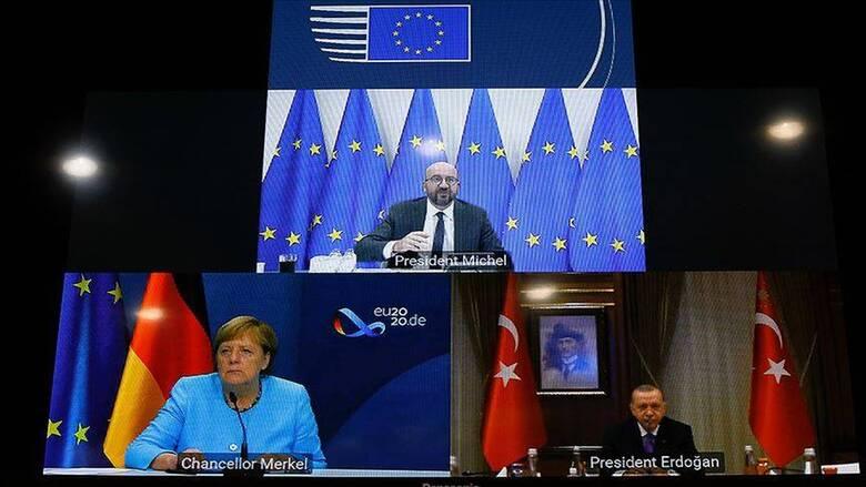 Πρόσχημα για τον Ερντογάν ο διάλογος- Εμείς τι κάνουμε;