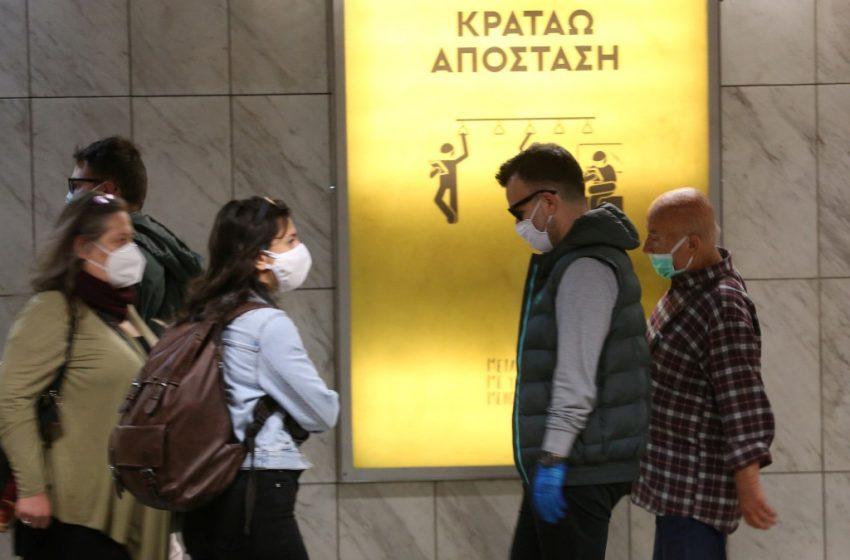 Αποκάλυψη libre: Η έκθεση του ECDC που επικαλέστηκε ο καθηγητής Σύψας και τρομάζει επιστήμονες και κυβέρνηση – Γιατί ζητούν lockdown οι ειδικοί