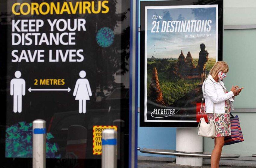 Κοροναϊός: Το σενάριο των πολλών κυμάτων προβληματίζει τους επιστήμονες- Τι λένε Παρασκευής, Μαγιορκίνης