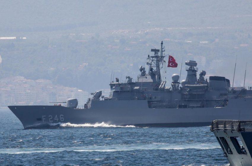 """Η Τουρκία δεν θέλει αλλά σύρεται σε σύγκρουση – Το """"νέο"""" αφήγημα του τουρκικού Τύπου"""