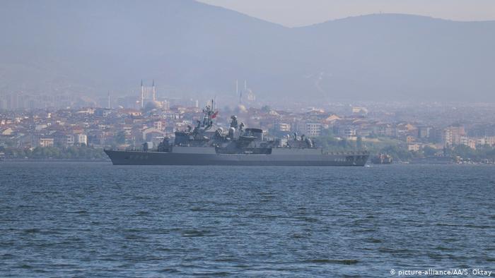 Νέα άσκηση ανοιχτά της Κύπρου ανακοίνωσε η Τουρκία- Υπερσυγκέντρωση δυνάμεων στην αν.Μεσόγειο