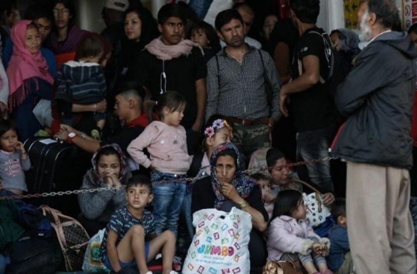 Ο Γερμανικός Τύπος πιέζει: Να μεταφερθούν στην Ευρώπη οι 13.000 πρόσφυγες της Μόριας- Υποκριτικός ελιγμός από την Ε.Ε (μόνο) για τα ασυνόδευτα παιδιά