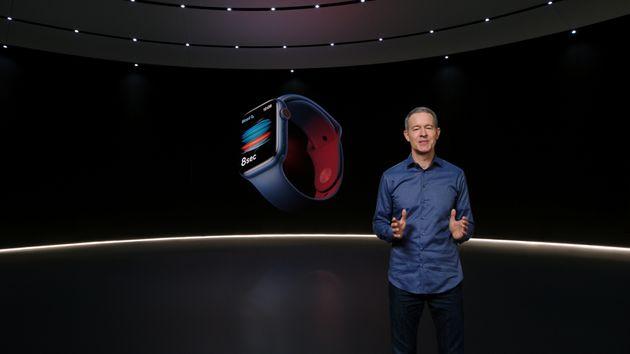 Νέα υπηρεσία fitness, καινούρια iPads και smartwatches από την Apple