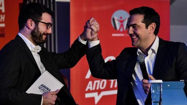 Πρόταση εξόδου από την πολλαπλή κρίση θα καταθέσει ο Αλ. Τσίπρας στο HellexpoForum
