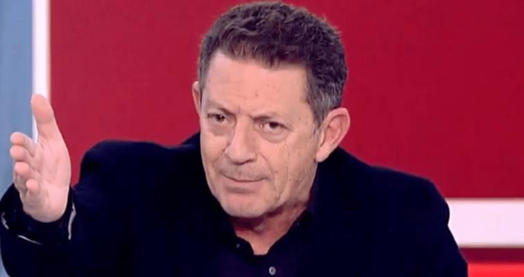 Αποχώρησε από πάνελ του Σκάϊ ο δημοσιογράφος Αν.Πετρόπουλος- Σε ένδειξη διαμαρτυρίας για το Big Brother (vid)