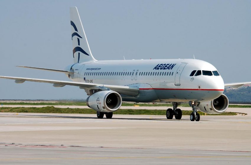 Απίστευτο περιστατικό στη Θεσσαλονίκη: Σταμάτησε την απογείωση αεροσκάφους γιατί φοβόταν μην κολλήσει κοροναϊό