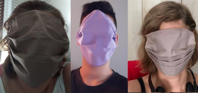 """Μάσκες για… Κύκλωπες, παγουρίνο για… μπρελόκ – """"Κλάμα"""" στο twitter"""