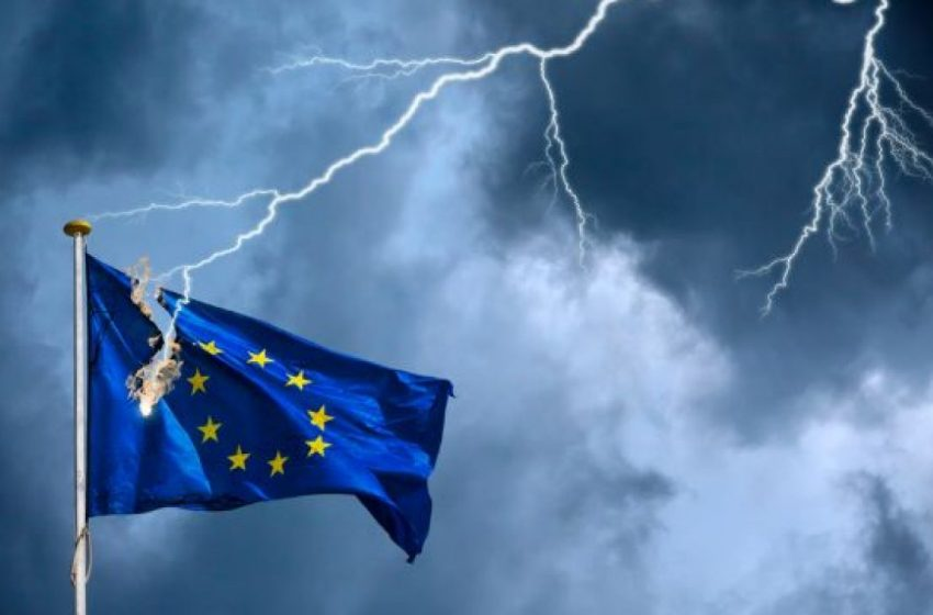 Eurostat: Στοιχεία σοκ για το ΑΕΠ – Τέταρτη χειρότερη η επίδοση της Ελλάδας