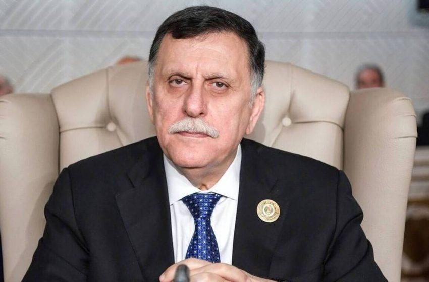 Παρασκήνιο: Πώς φθάσαμε στην παραίτηση (;) Σάρατζ – Τι σημαίνει για το τουρκολιβυκό μνημόνιο