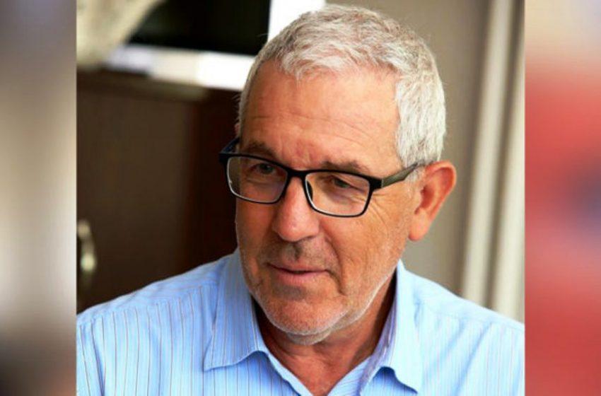 Πέθανε ο δημοσιογράφος, Δημήτρης Καρανικόλας