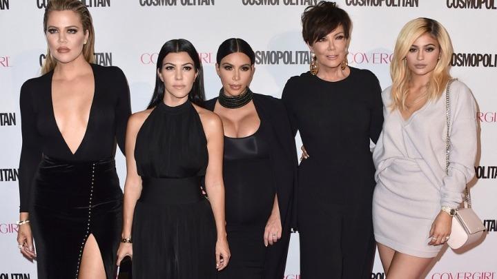 Τέλος έπειτα από 14 χρόνια για το ριάλιτι σόου 'Keeping Up with the Kardashians'