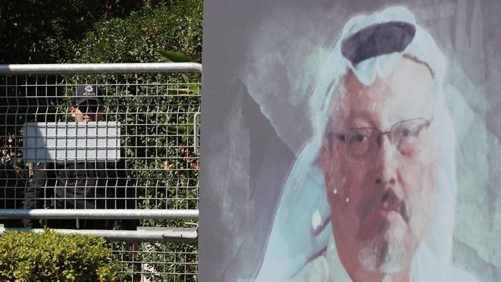 Υπόθεση Κασόγκι: Καταδικάστηκαν οκτώ άτομα – Ποινές από 7-20 χρόνια