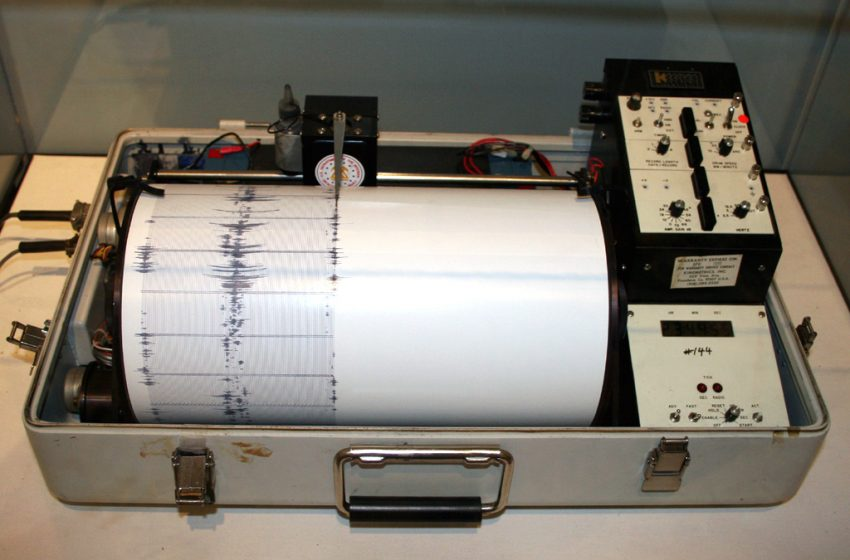 Σεισμός: Πληροφορίες για μεγάλες ζημιές στη Σάμο και πτώσεις βράχων στη Χίο