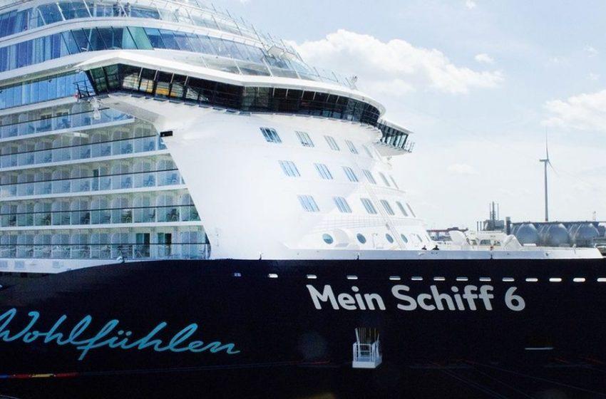 Ολική ανατροπή με το κρουαζιερόπλοιο της TUI: Αρνητικό και το τρίτο τεστ – Το χρονικό του… συναγερμού