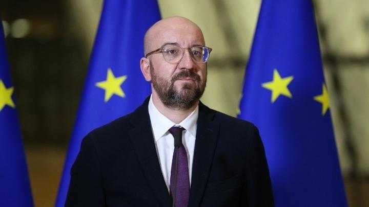 Μισέλ: Η ΕΕ εξετάζει τη διαξαγωγή πολυμερούς διάσκεψης με συμμετοχή της Τουρκίας