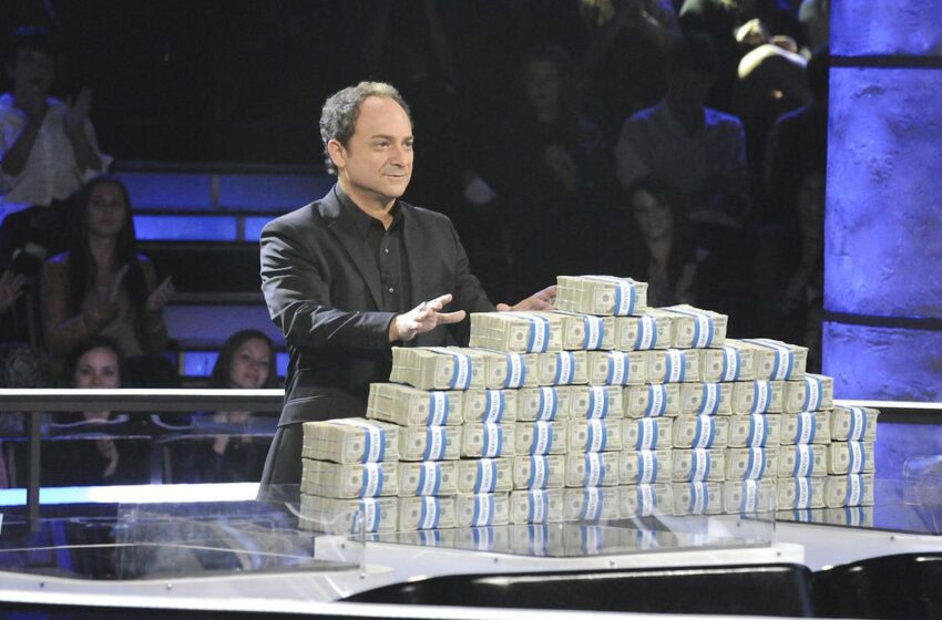 "Million Dollar Money Drop: Η μεγάλη γκάφα που ""έκλεισε"" το παιχνίδι (vid)"