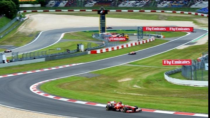 Επιστρέφει ο κόσμος στην F1: Με 20.000 θεατές το γκραν πρι στο Νίρμπουργκρινγκ