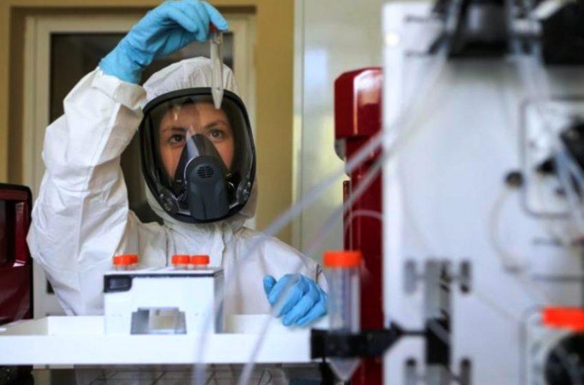 Η μάχη των εμβολίων: Αλληλοκατηγορίες Ευρωπαϊκής Ένωσης και Ρωσίας