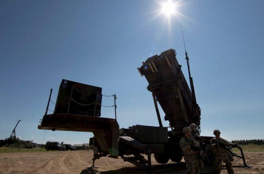 Άγκυρα: Προσπάθειες επαναπροσέγγισης της δύσης με ευρωπαϊκά εξοπλιστικά