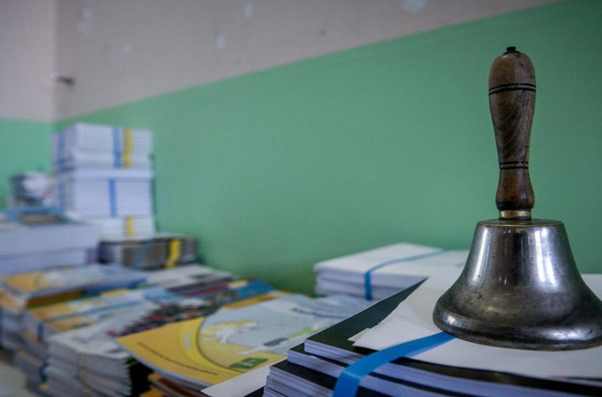 Σχολεία: Πάνω από 8000 κενά σε εκπαιδευτικούς