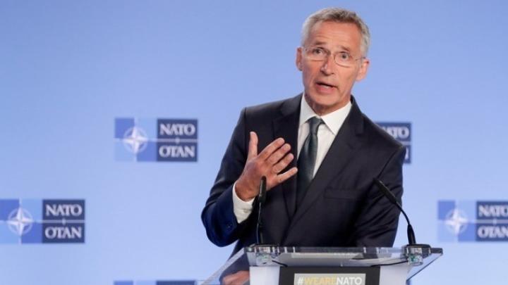 Ο ΓΓ του ΝΑΤΟ χαιρετίζει την έναρξη των ενδοαφγανικών ειρηνευτικών συνομιλιών