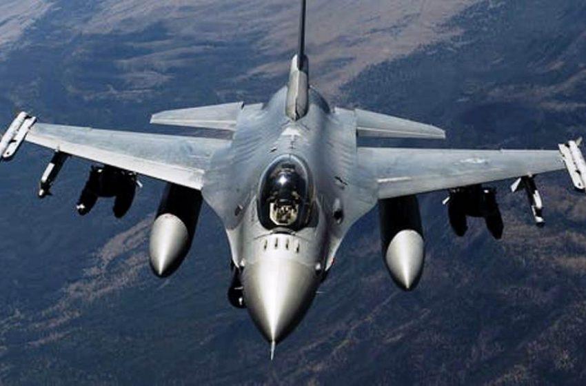 Οι Τούρκοι έριξαν μαχητικό αεροσκάφος της Αρμενίας