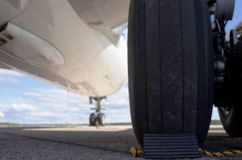Ο κοροναϊός θα στοιχίσει 46 εκατ. θέσεις εργασίας στις αερομεταφορές