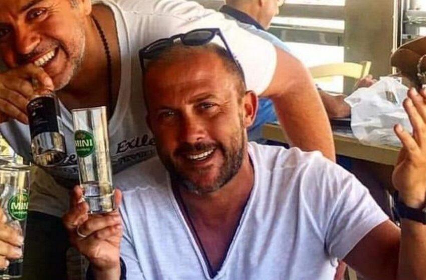 Θλίψη στο ελληνικό πόλο: Έχασε τη ζωή του σε τροχαίο ο Αλέξης Σταϊκόπουλος