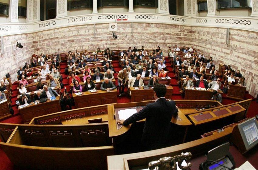 ΣΥΡΙΖΑ: Αυτοί είναι οι νέοι τομεάρχες – Σημαντικές αλλαγές – Τσακαλώτος, Σκουρλέτης, Ραγκούσης οι ΚΟ εκπρόσωποι