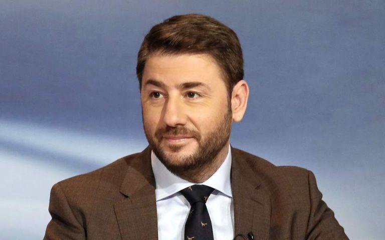 Ανδρουλάκης: Οι επικοινωνιακοί χειρισμοί της κυβέρνησης έρχονται σε σύγκρουση με την σκληρή πραγματικότητα