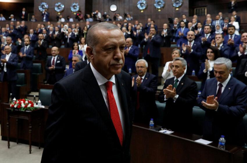Τουρκική οικονομία: Επικίνδυνα παιχνίδια