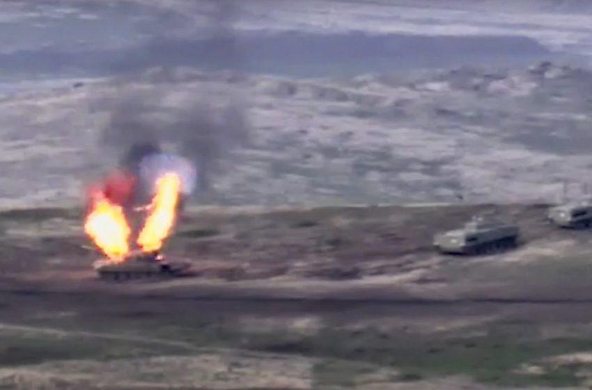 Ναγκόρνο Καραμπάχ: Φωτιές πολέμου μεταξύ Αζερμπαϊτζάν και Αρμενίας- Εμπλοκή της Τουρκίας- Ανησυχία στην διεθνή κοινότητα