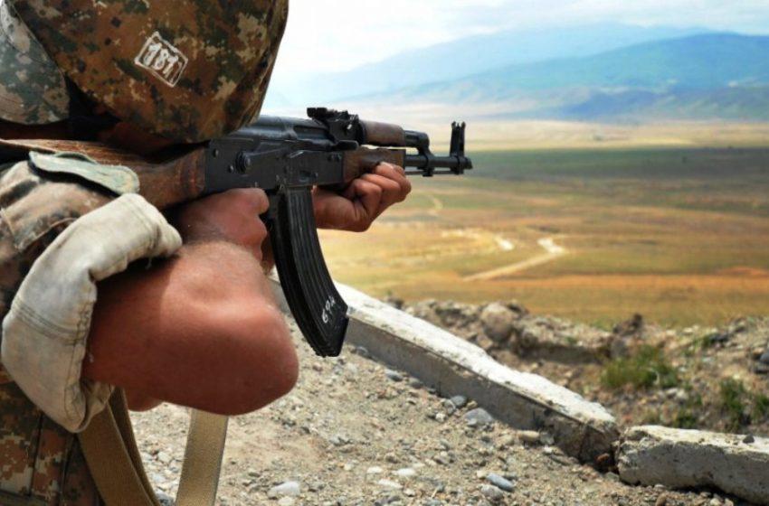 """""""Τούρκοι αξιωματικοί στο Αζερμπαϊτζάν διευθύνουν τις στρατιωτικές επιχειρήσεις"""""""