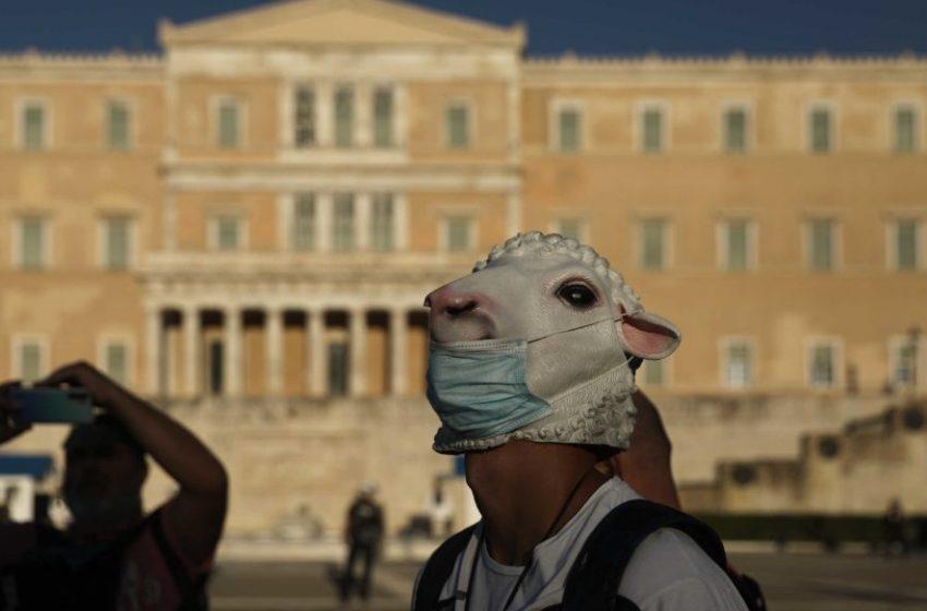 Παρέμβαση Εισαγγελέα για τη μάσκα – Αυτόφωρο για τους αρνητές