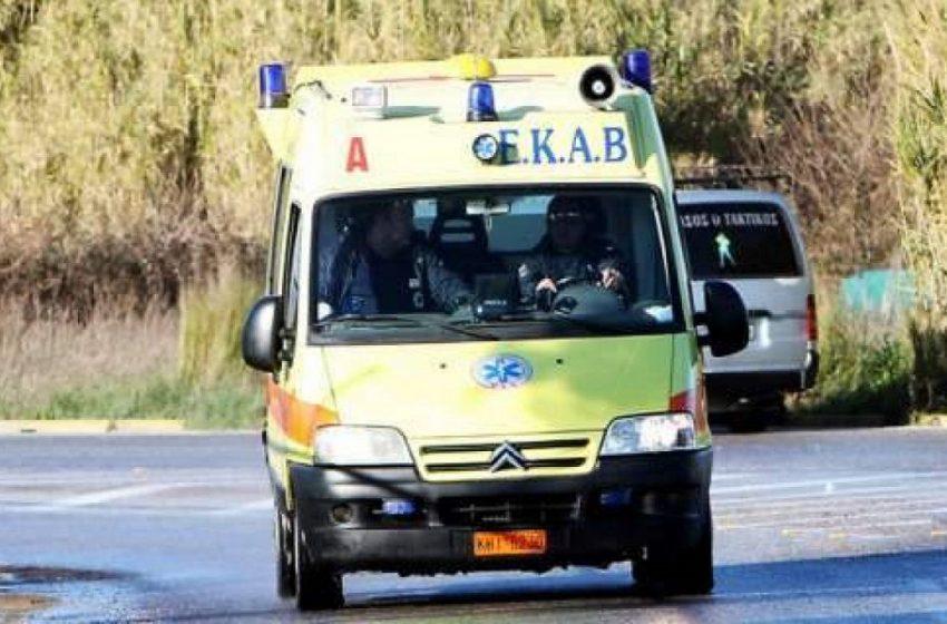 Σοβαρός τραυματισμός μαθητή σε κατάληψη λυκείου στον Εβρο – Επεσε από τη στέγη