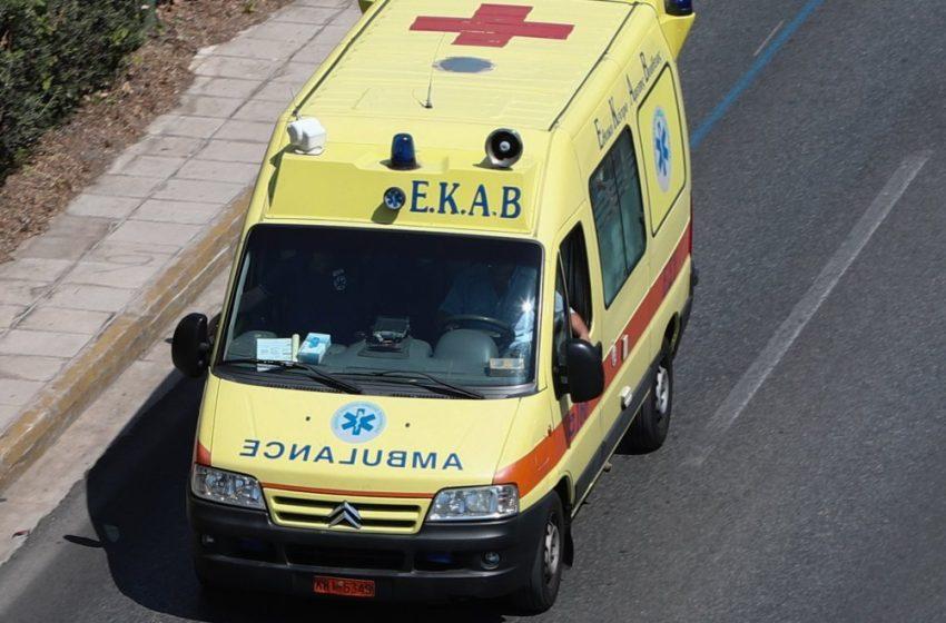 Νεκρός αστυνομικός της ομάδας ΔΙΑΣ – Σε σοβαρή κατάσταση συνάδελφός του
