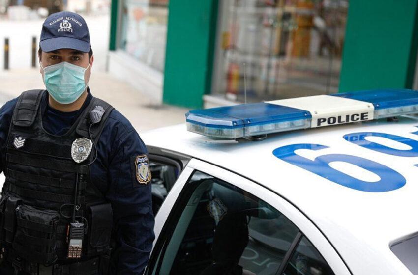 Αστυνομική επιχείρηση για συμμορία ανηλίκων – Δεκάδες προσαγωγές