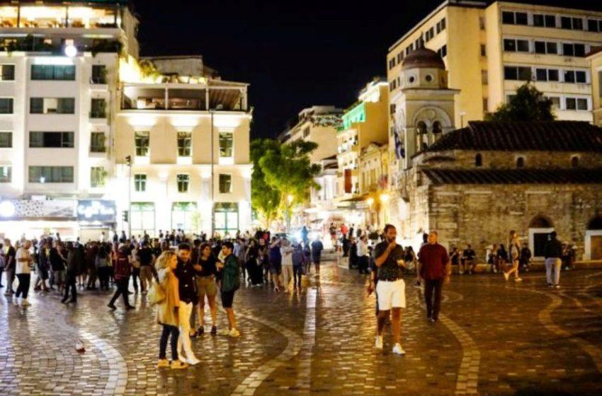 Στην Αττική τα 197 από τα 269 νέα κρούσματα – Μόλις 4 στην Θεσσαλονίκη- 12 στα Ιωάννινα