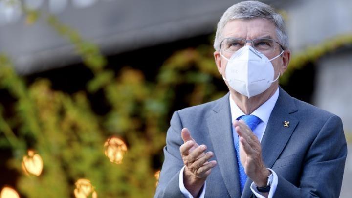 Πρόεδρος ΔΟΕ: Ολυμπιακοί Αγώνες ακόμα και χωρίς εμβόλιο!