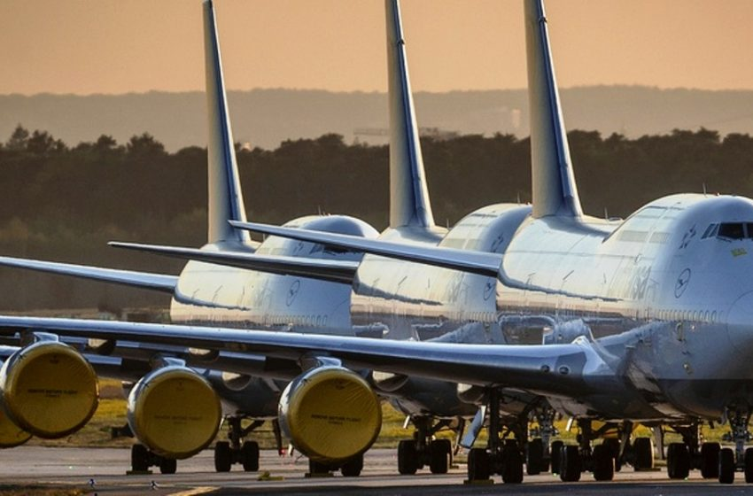 BBC: Εμβόλιο για τον κοροναϊο δεν υπάρχει (ακόμα), αλλά το σχέδιο μεταφοράς με οκτώ χιλιάδες Boeing 747 είναι έτοιμο!