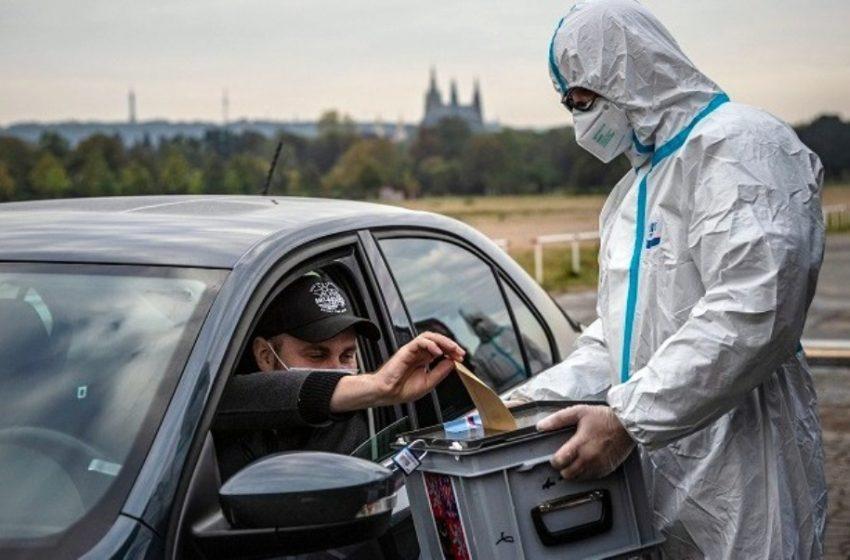 Kοροναϊός: Καταρρέει η Τσεχία- Σε κατάσταση έκτακτης ανάγκης η χώρα για 30 μέρες