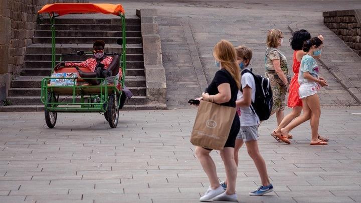 Απώλειες-ΣΟΚ: Ο παγκόσμιος τουρισμός έχασε 460 δισ. δολάρια το α' εξάμηνο