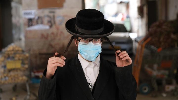 Πρώτη φορά στην ιστορία: Κλειστή η μεγάλη συναγωγή της Ιερουσαλήμ για την εβραϊκή πρωτοχρονιά